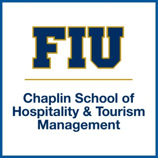 FIU The Chaplin School of Hospitality & Tourism Management