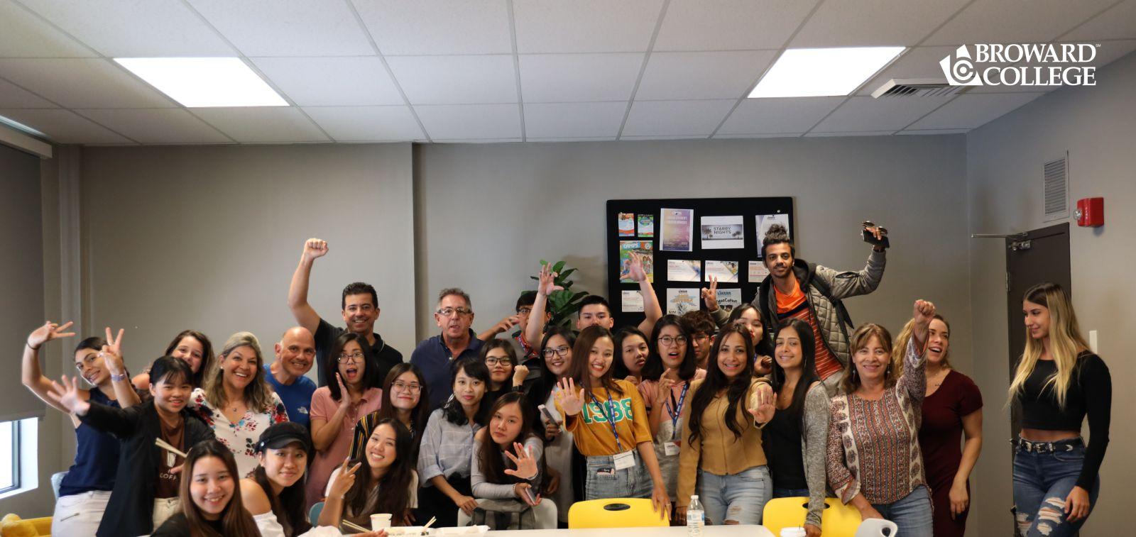Chương trình trao đổi sinh viên quốc tế  |  Global A.A/A.S